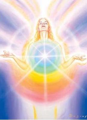 Luz Del Cristo