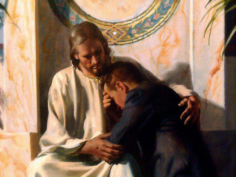 Maestro Jesus perdon REC3 – Meditación / Servicio energetico mes de AGOSTO 2011 – Atrayendo el PERDÓN a nuestras vidas y a la Humanidad