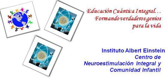 Pedagogia3000 - Boletin#41 s2, Educacion Cuantica Integral 1