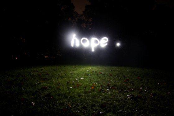 Hope Cristina No se Rinde y Yo Tampoco