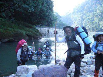 Expedición a Paititi 8 al 22 agosto de 2010, informe de Elyah Aram 3