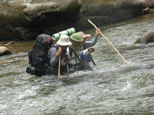 Expedición a Paititi 8 al 22 agosto de 2010, informe de Elyah Aram 11