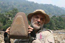 Expedición a Paititi 8 al 22 agosto de 2010, informe de Elyah Aram 13