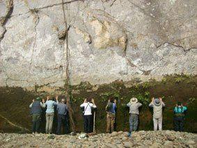 Expedición a Paititi 8 al 22 agosto de 2010, informe de Elyah Aram 6