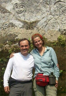 Expedición a Paititi 8 al 22 agosto de 2010, informe de Elyah Aram 22