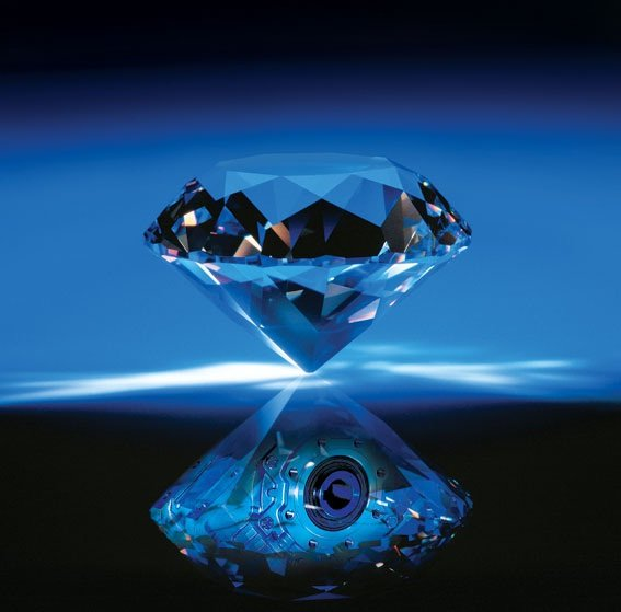 Somos Diamantes
