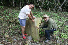 Steen.Nimer .Cristian.kl Expedición a Paititi 8 al 22 agosto de 2010, informe de Elyah Aram