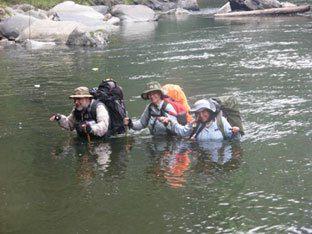 Expedición a Paititi 8 al 22 agosto de 2010, informe de Elyah Aram 21
