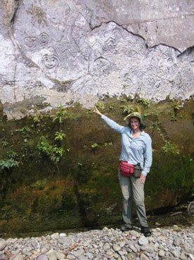 Expedición a Paititi 8 al 22 agosto de 2010, informe de Elyah Aram 5