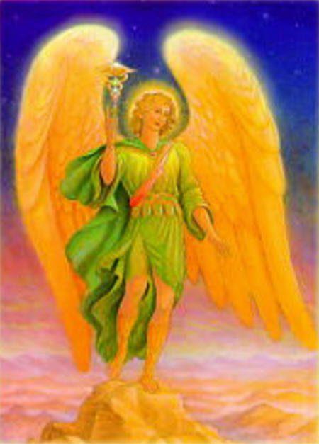 Arcangel Rafael 020
