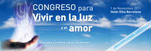 Congreso vivir en la luz y el amor