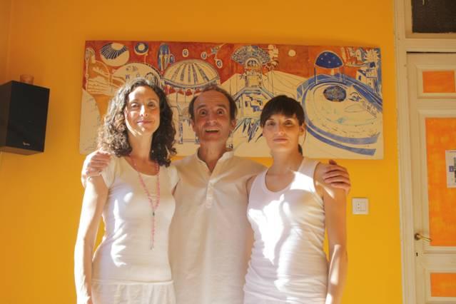 ECOS DEL ALMA - Pepa Ripoll, Isabel H. Dimas, Ángel Altolaguirre