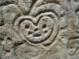 El corazon dentro del corazon del Paititi