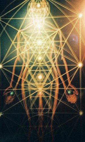 Energias Cosmicas - ADN merkaba energias cosmicas