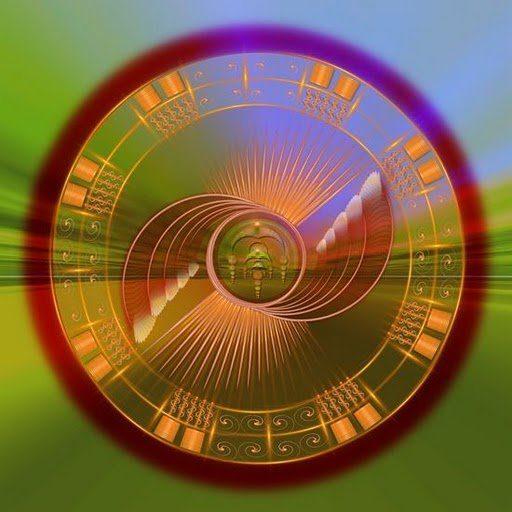 G122 Fuera Del Tiempo Códigos de Activación de Conciencia