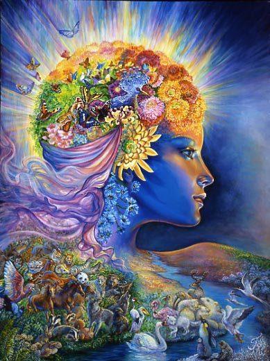 Gaia - Tierra