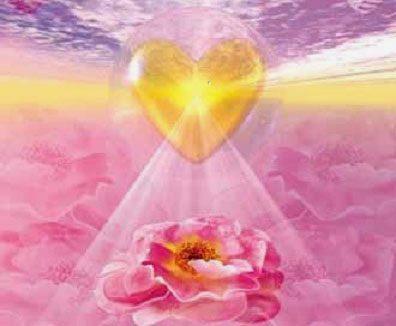 Gran Portal Rosa Cosmica
