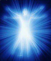 Hombre de luz Ciencia y tecnología de la luz. Por Maestros Ascendidos.