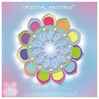 crystal arcoiris