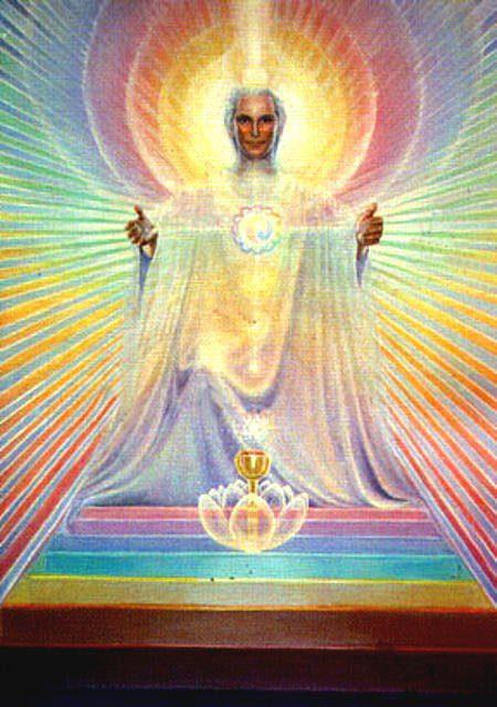"""Arcangel Metatron 021 """"2012: Una mirada al magnífico año por delante"""", por el Arcángel Metatrón"""