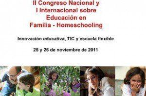 Congreso Homeschooling 300 X196