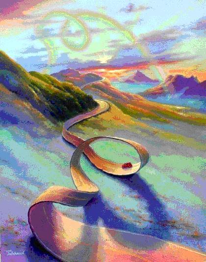 El camino del alma
