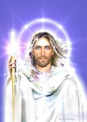 El Cristo Maitreya