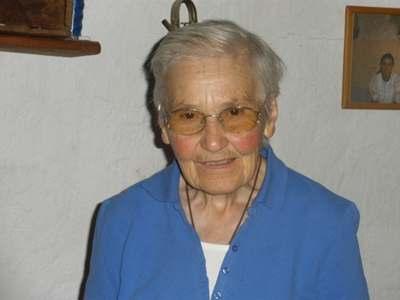 hermana Marie Vaillé