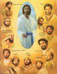 12-Apostoles