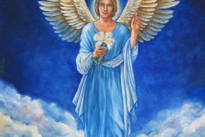 La Alquimia de vuestro Amor: un servicio a la humanidad, por el Arcángel Gabriel