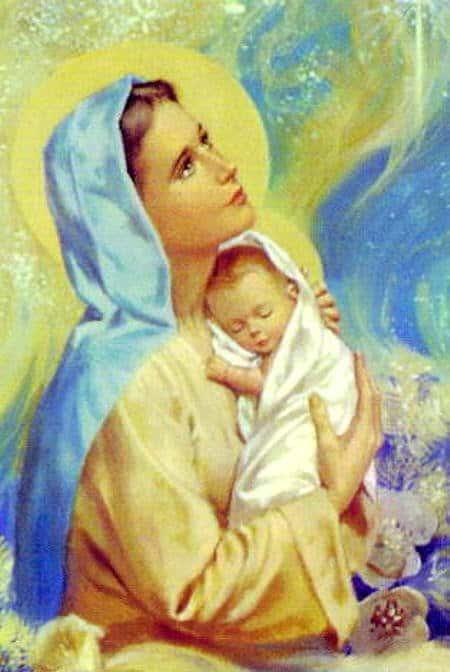 Madre Maria 006
