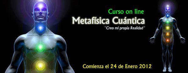 Metafisica Cuantica Logo