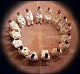 Practica Espiritual 04 La Vida Grupal, por Bernard Lievegoed