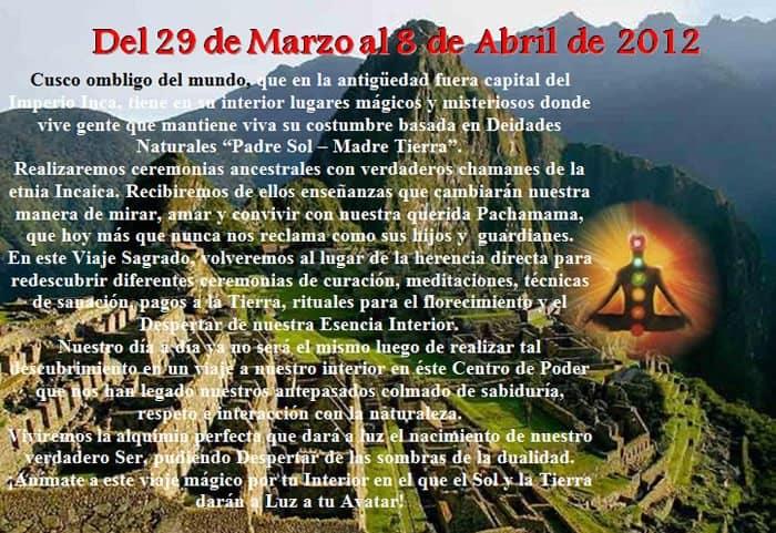 Semanasanta Bolivia Peru Sagrados