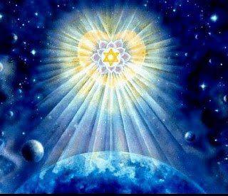 Amor31 Aumentar la Vibración de Luz del Chakra Corazón con el Rayo Lavanda