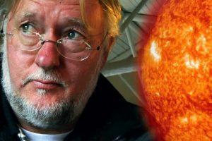 Se necesitan Tormentas Solares para Salvar al Planeta, por Dieter Broer