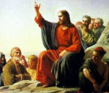 El sermon de Jesucristo en el monte