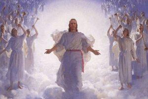 2012 El Principio de un Gran Fin por Jesús, el Cristo