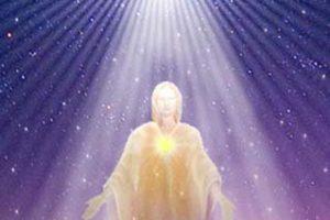 Soy un ser de Luz