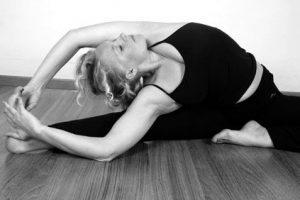 Depresión y Yoga