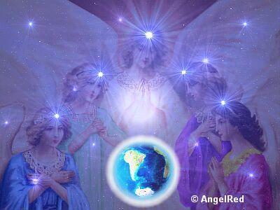Antelmundo - hermandad blanca - hermandadblanca.org
