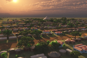 Proyecto Portal está Construyendo Ciudades para el Cambio Climático