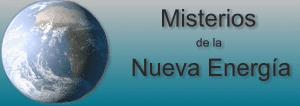 Misterios Nueva Energia Logo 3