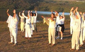 SUNGAZING Suryayoga Hira Ratan Manek - hermandad blanca - hermandadblanca.org