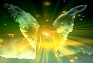 angel de la curación 300x203 Qué es la Espiritualidad?