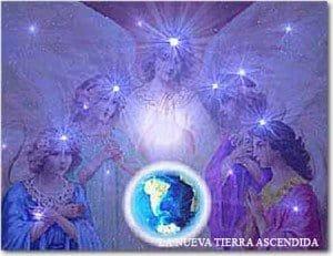 2012 - Los Nuevos Patrones del Tiempo de la Tierra Ascendida 1