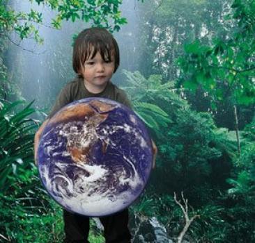 medioambiente niño tierra hermandadblanca.org