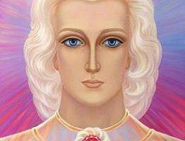 Sanat Kumara – Saludos desde Venus, por Meredith Murphy