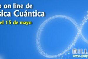 Curso on-line  Metafísica Cuántica
