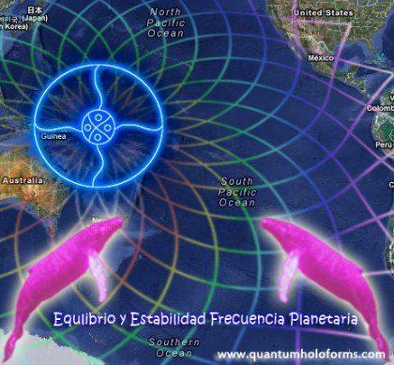 La Ballena Madre: Comunicado sobre el Océano Pacifico, por Kai 2